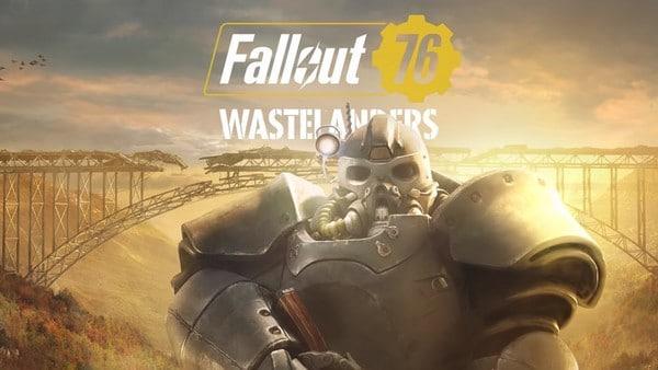 Fallout 76 โลกของ Fallout76 จักรวาลอันกว้างใหญ่